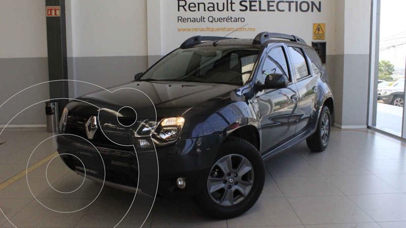 Foto Renault Duster Intens usado (2018) color Gris precio $260,000