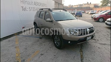 Renault Duster Intens usado (2018) color Marron precio $218,000