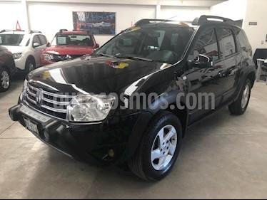 Renault Duster Dynamique usado (2015) color Negro precio $165,000