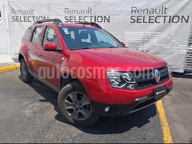 Renault Duster Intens Aut usado (2019) color Rojo Fuego precio $255,000