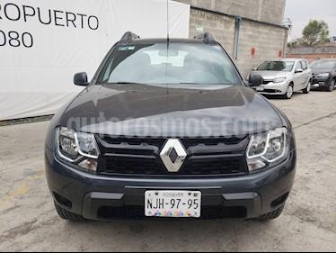 Renault Duster Zen usado (2019) color Gris precio $210,000