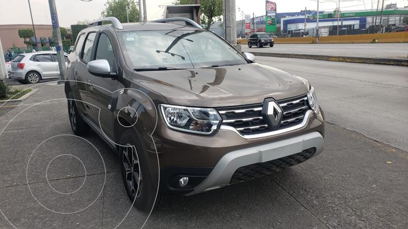Foto Renault Duster 5 pts. Iconic, 1.3T, TA, a/ac., VE, MP3, GPS, f. usado (2021) precio $337,000