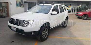 Renault Duster Intens usado (2018) color Blanco precio $220,000