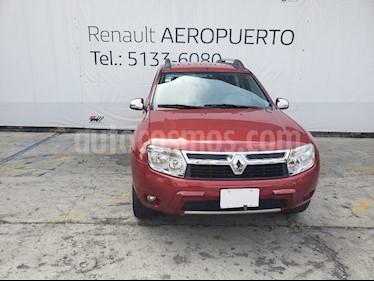 Foto Renault Duster Dynamique usado (2014) color Rojo Fuego precio $148,000