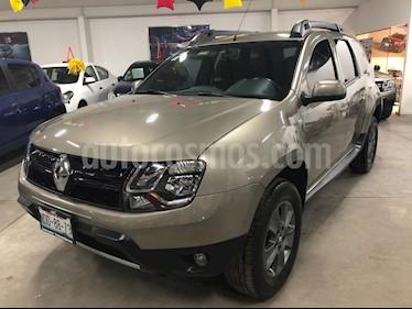 Foto Renault Duster Intens usado (2018) color Bronce precio $225,000