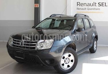 Foto Renault Duster Expression usado (2015) color Gris precio $145,000