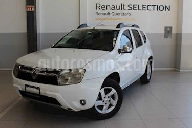 Renault Duster Dynamique usado (2013) color Blanco precio $135,000