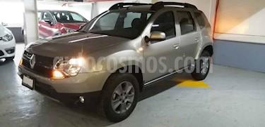 Renault Duster Intens Aut usado (2018) color Beige precio $229,000