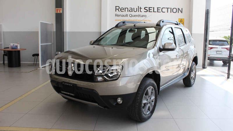 Renault Duster Connect usado (2020) color Beige precio $331,800