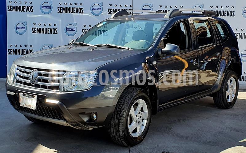 Renault Duster Dynamique usado (2015) color Negro precio $170,000