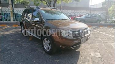 Renault Duster Dynamique usado (2014) color Bronce precio $148,000