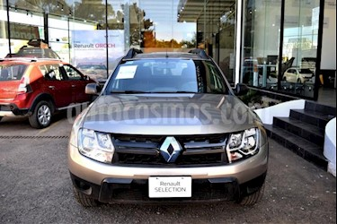 Renault Duster 5p Zen L4/2.0 Man usado (2018) color Beige precio $230,000
