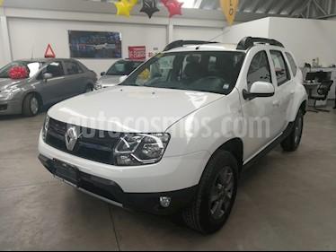 Renault Duster Intens usado (2018) color Blanco Glaciar precio $22,000