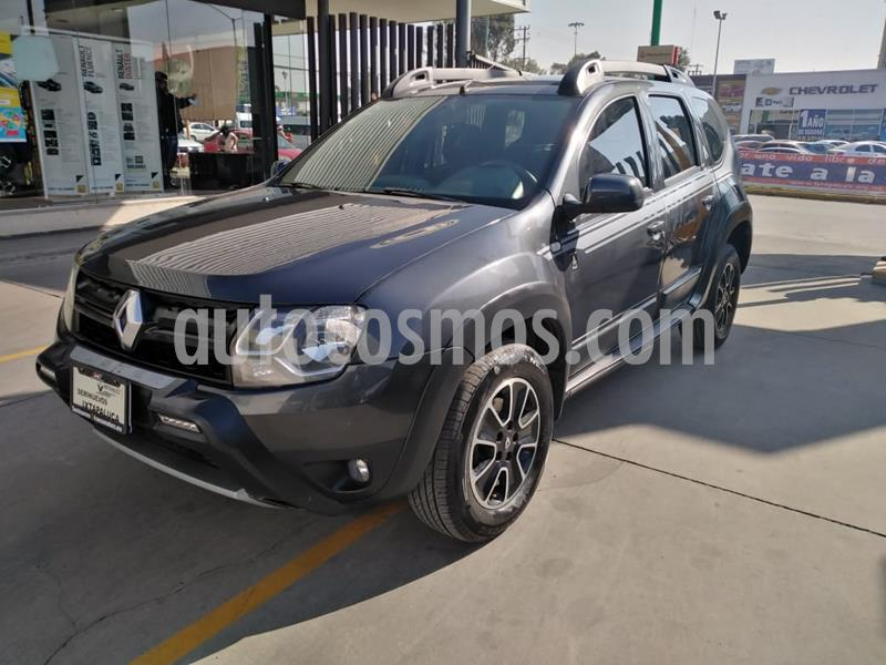 Renault Duster Dakar Aut usado (2018) color Gris precio $230,000
