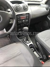 Renault Duster Dynamique Aut usado (2014) color Blanco precio $135,000