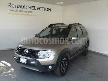 Renault Duster Dakar Aut usado (2018) color Bronce precio $245,000