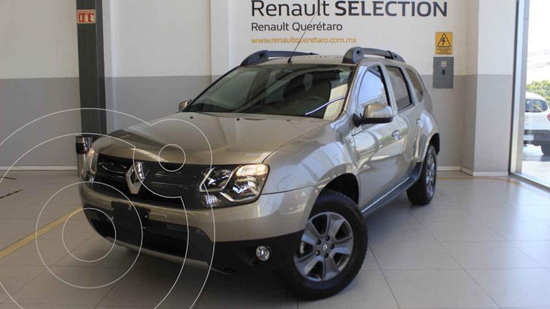 Foto Renault Duster Intens usado (2020) color Beige precio $313,000