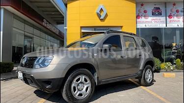 Renault Duster Zen usado (2018) color Bronce Castano precio $215,000