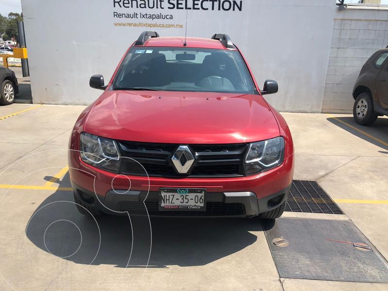Foto Renault Duster Automatica ZEN usado (2019) precio $255,000
