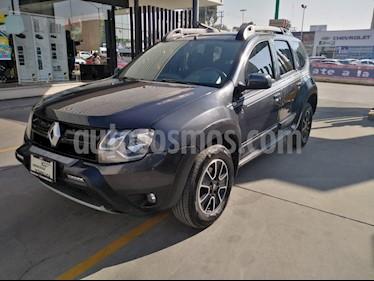 Renault Duster Dakar Aut usado (2018) color Gris precio $245,000