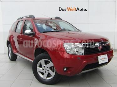 Foto Renault Duster Dynamique usado (2013) color Rojo Fuego precio $129,000