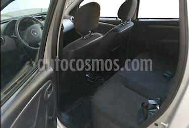 Renault Duster Dynamique Aut usado (2015) color Plata precio $157,000