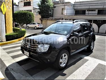 Renault Duster Dynamique usado (2015) color Negro Nacarado precio $139,900