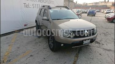Renault Duster Intens usado (2018) color Bronce Castano precio $230,000