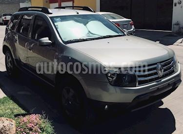 Renault Duster Outdoor usado (2015) color Beige precio $164,900