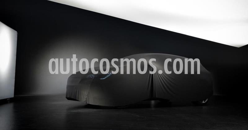 Renault Duster Expression Aut usado (2015) color Blanco precio $155,000
