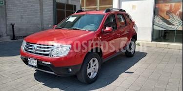 Renault Duster Dynamique usado (2015) color Rojo precio $152,500