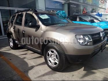 Renault Duster Zen usado (2017) color Bronce Castano precio $219,000