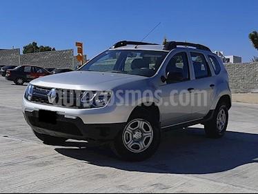Foto Renault Duster Zen usado (2018) color Plata precio $210,000
