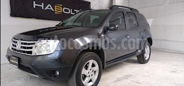 Renault Duster Dynamique Aut usado (2016) color Gris Estrella precio $168,000