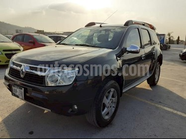 Renault Duster 5P DYNAMIQUE AT A/AC. VE F. NIEBLA RA-16 usado (2014) color Negro precio $150,000