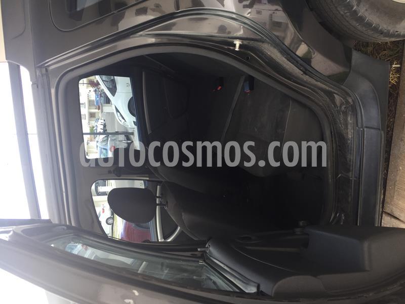 Renault Duster Expression  usado (2013) color Negro Nacarado precio $93,000