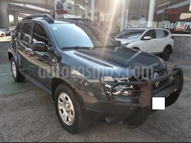 Renault Duster Expression Aut usado (2017) precio $199,000