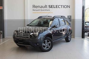 Foto venta Auto usado Renault Duster Outdoor Aut (2015) color Gris precio $155,000