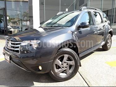 Foto venta Auto usado Renault Duster Outdoor (2015) color Gris precio $152,000