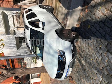 Renault Duster Privilege 2.0 4x4 usado (2017) color Blanco Glaciar precio $650.000