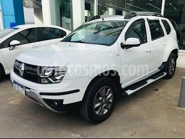 Foto venta Auto usado Renault Duster Privilege 2.0 4x4 (2017) color Blanco precio $650.000