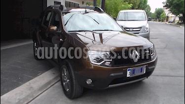Foto venta Auto Usado Renault Duster Privilege 2.0 4x4 (2018) color Bronce Metal precio $599.900
