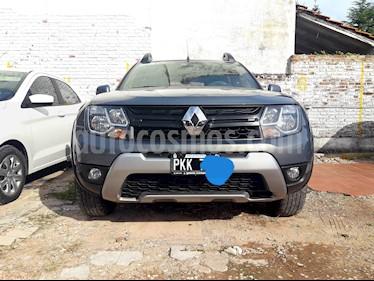 Foto venta Auto usado Renault Duster Privilege 2.0 4x4 (2015) color Gris Acero precio $550.000