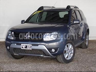 Foto Renault Duster Privilege 2.0 usado (2016) color Gris Oscuro precio $615.000