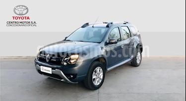 Foto venta Auto usado Renault Duster Privilege 2.0 (2017) color Gris Oscuro precio $550.000
