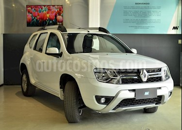 Foto Renault Duster Privilege 2.0 usado (2015) color Blanco precio $619.500