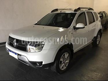 Foto venta Auto usado Renault Duster Privilege 2.0 (2017) color Blanco precio $610.000