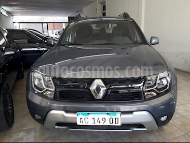 Foto venta Auto usado Renault Duster Privilege 2.0 (2017) color Gris Oscuro precio $427.000