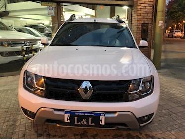 Foto venta Auto usado Renault Duster Privilege 2.0 (2017) color Blanco precio $550.000