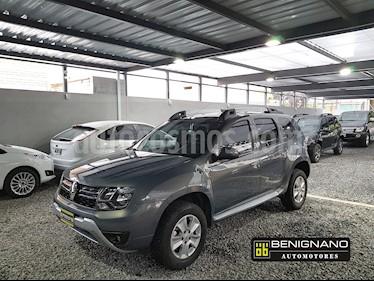 Foto venta Auto usado Renault Duster Privilege  (2015) color Gris Oscuro precio $479.000